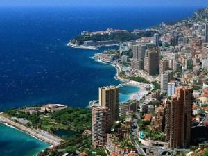 Life in Monaco