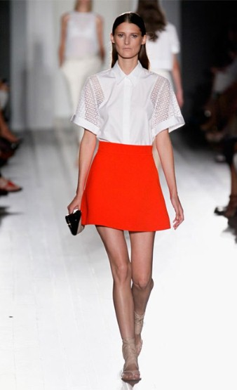 Spring/Summer Fashion Weeks 2013