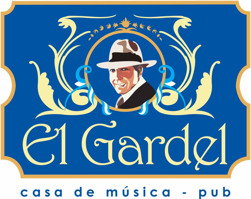 Fridays Night At El Gardel
