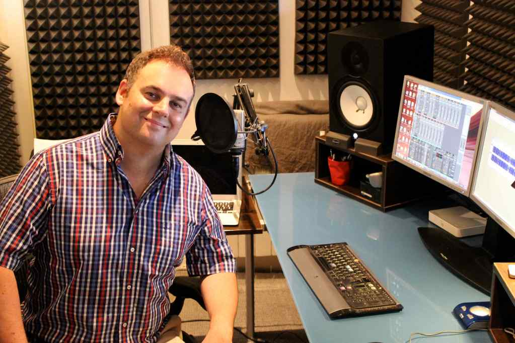 DJs of Lebanon: Dan Harper, Radio and Beyond