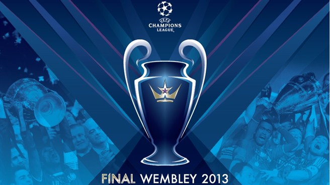 Champions League 2013 quarter-final draw