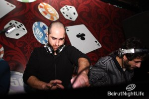 DJs of Lebanon: Gunther, The Region's Biggest Techno DJ