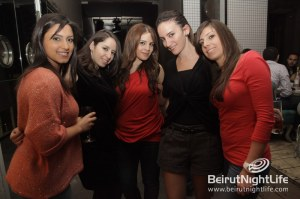 French Night Fun with DSC at Caprice
