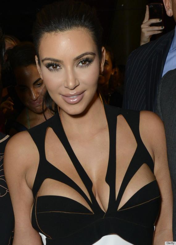 Kim Kardashian to Give Birth in Paris?