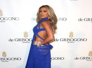 Maya Diab dazzles at Cannes