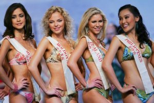 No Bikini for Miss World Pageant