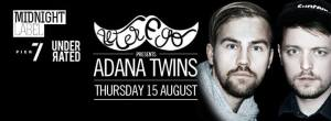 Alter Ego Featuring Adana Twins