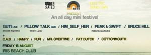 An All Day Mini Festival