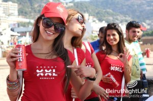 XXL Energizes at Praia for Beach Volleyball Championship