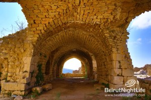 Discover the Stunning Castle at Smar Jbeil