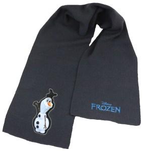 Frozen_FleeceScarf