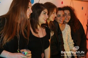 A Musical Adrenaline Rush at Art Lounge's Stereo Club Nights