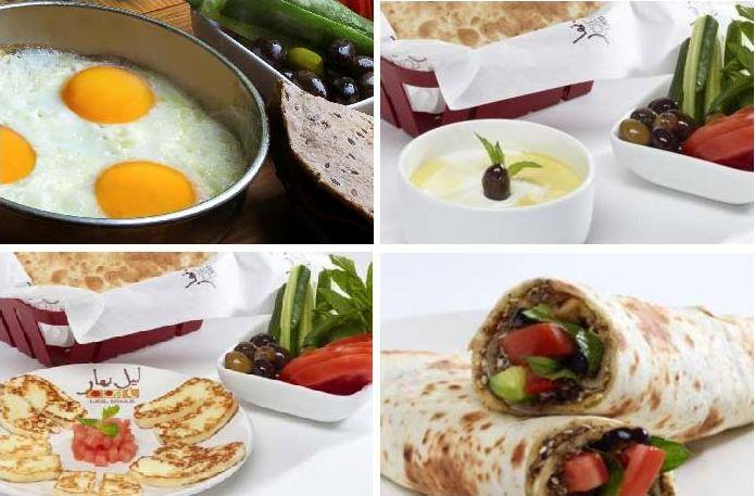 After-Party Breakfast in Beirut: Satisfying Hunger and Preventing Hangovers!