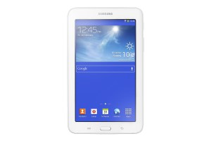 Samsung Introduces Galaxy Tab3 Lite