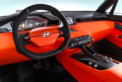 Hyundai Motor's Intrado to be revealed at Geneva Motor Show