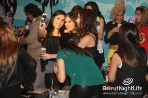 Making Memories at Caprice Bazaar Night