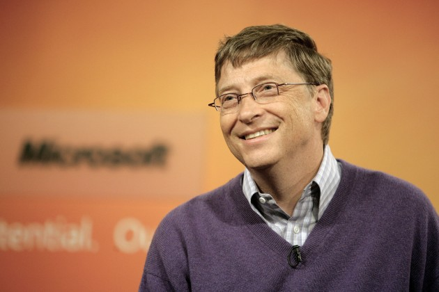 Bill Gates steps down as chairman, he will be assisting new CEO as 'Technology Advisor'