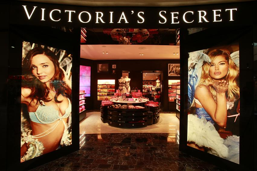 Victoria's Secret Opens at ABC Ashrafieh!