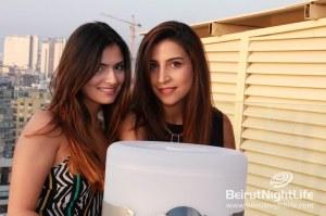 J2: Lebanon's First Premium Vodka Pre-Launch Party