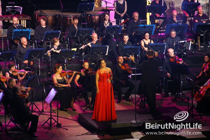 Zouk Mikael Festival Opens with Bryn Terfel & Monica Yunes