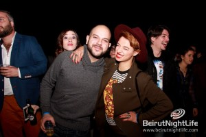 MUSIC 4 SARA – THE COLDPLAY COVERS EDITION @ Forum de Beyrouth Dec 26,2014