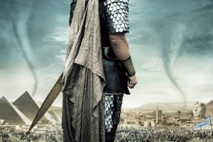 "Win Free Tickets for ""Exodus – Gods and Kings"" at VOX Cinemas"