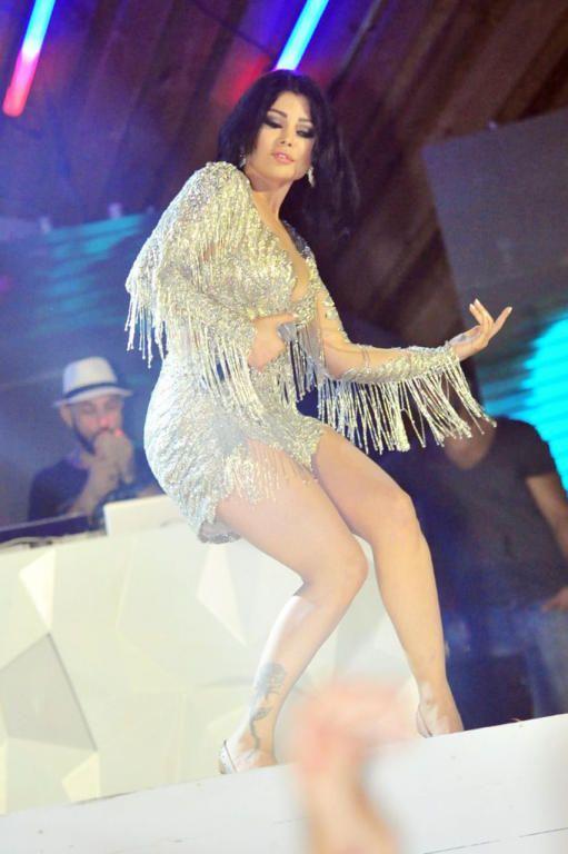 Haifa-Wehbe-Concert-Egypt-2