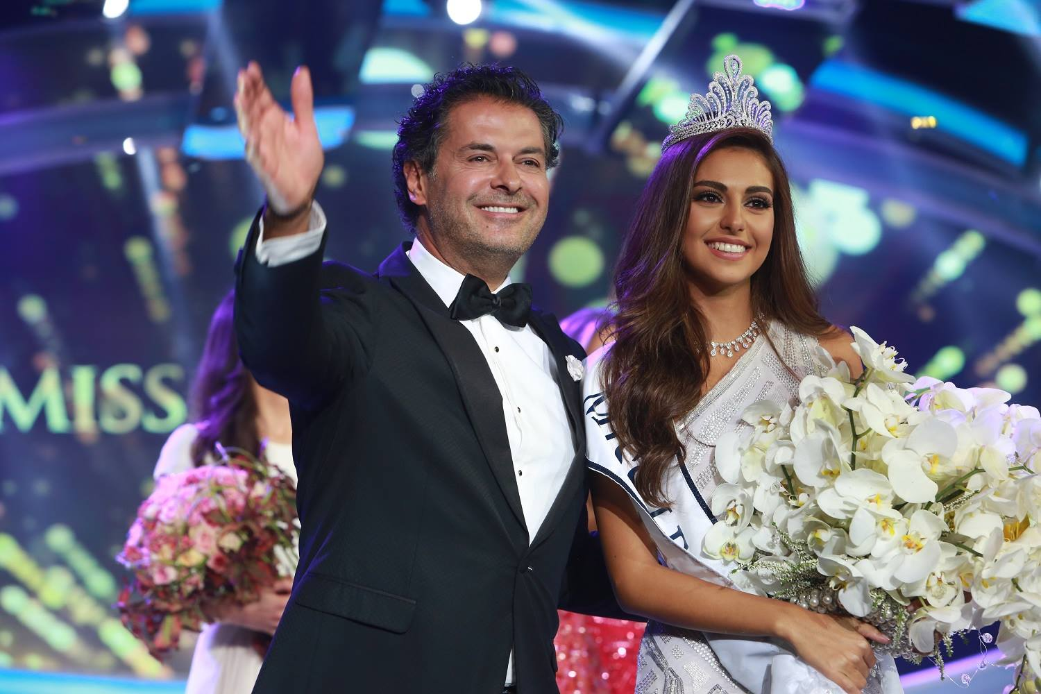 Valerie Abou Chacra crowned Miss Lebanon 2015-5