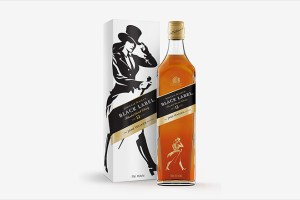 Johnnie Walker is being replaced by Jane Walker (on some bottles)
