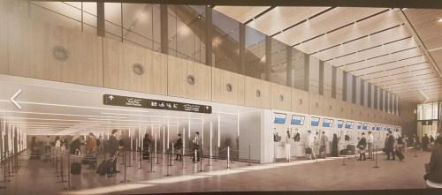 First Look Beirut Rafic Hariri International Airport Bnl