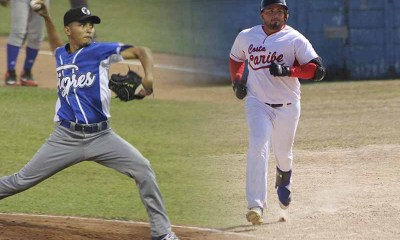 CHINANDEGA VS COSTA CARIBE