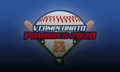 Pomares U23 2020