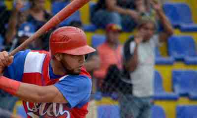 Esteli Pomares U23