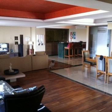 Apartment – Hiranandani, Powai, Mumbai