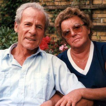 Svend og Linda