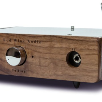 Red Wine Audio – Bellina HPA