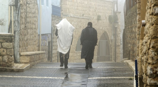 Parashat Va'yigash Genesis 44 – 47