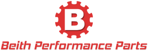 Beith Performance Parts logo