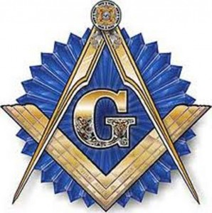 Logo Freimaurer