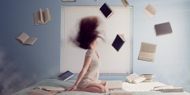 cara menghilangkan stres belajar