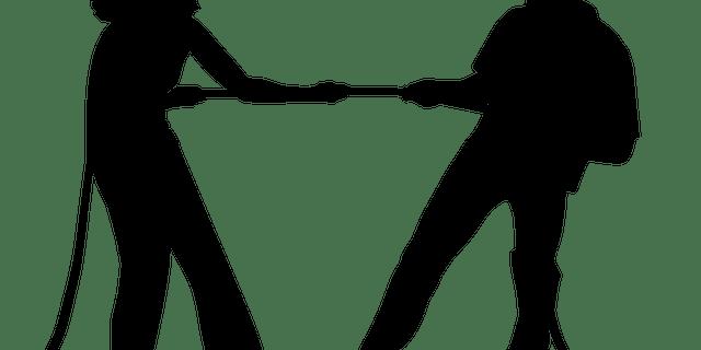 Definisi Konflik Menurut Para Ahli, Fase Konflik dan ...