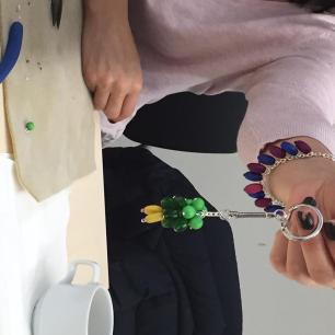 Adult Jewellery Making