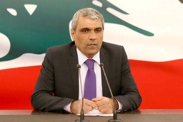 رئيس بلدية القاع: محاولات للاستيلاء على اراضٍ ملاصقة للحدود لاستعمالها للتهريب