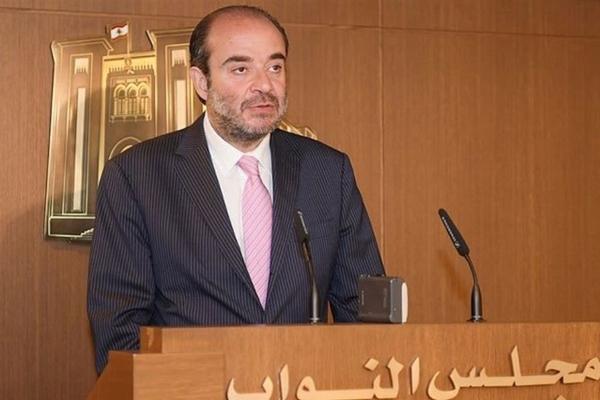 عقيص: القانون الذي نناقشه يبقي على الحقّ بالتصويت ويمنع عن مجموعة من اللبنانيين حقّهم بالانتخاب!