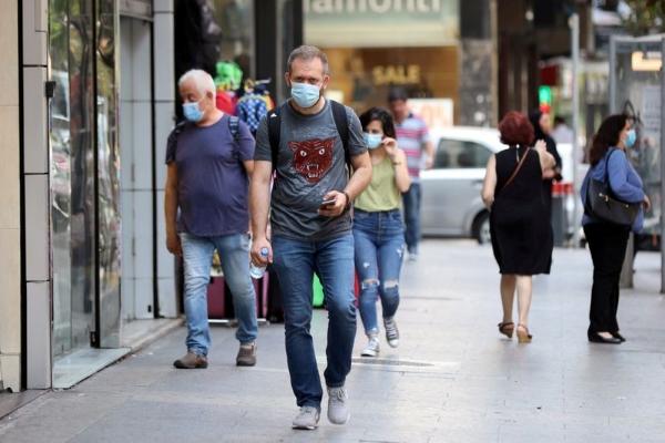 كورونا لبنان: 1478 اصابة جديدة و11 وفاة في 24 ساعة!
