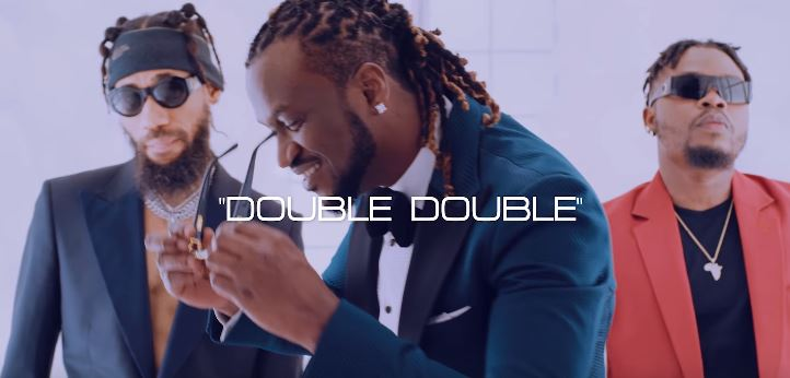Image result for Rudeboy - Double Double [Official Video] ft. Olamide, Phyno