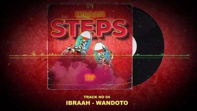 AUDIO: Ibraah – Wandoto
