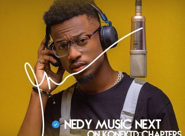 AUDIO: Nedy Music – Body ( A Konektd Session )