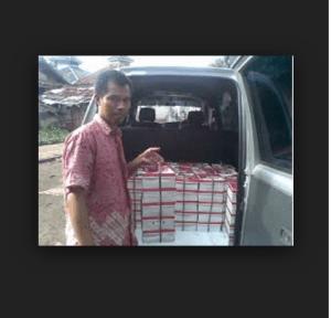 pesan paket aqiqah di bekasi