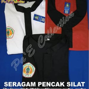 PA'E Collection Baju Silat